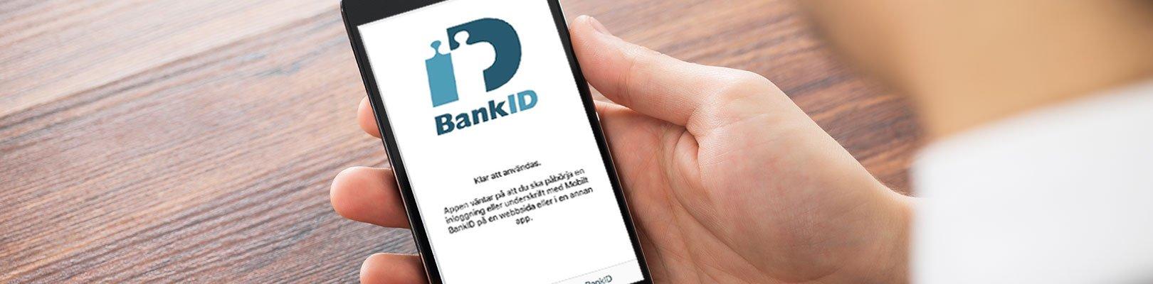 Casino med BankID och snabba uttag